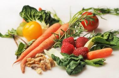 dieta para la menopausia mujer