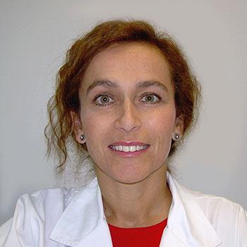 Dra. Alicia Comunión Arteida