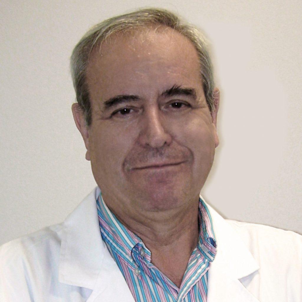 Dr. Antonio Torrijos Eslava
