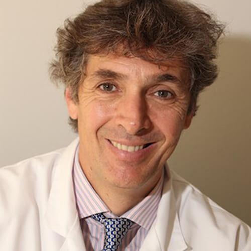 Dr. José María Fernández Moya