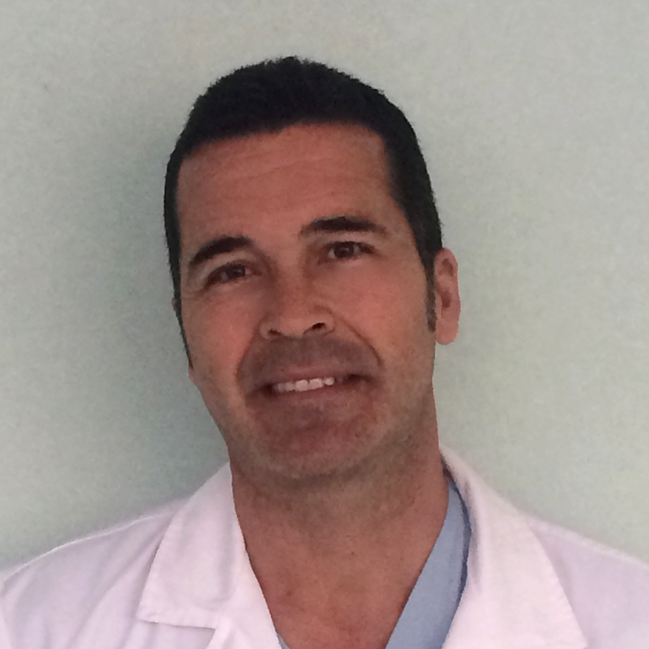 Dr. Guillermo García Garralón