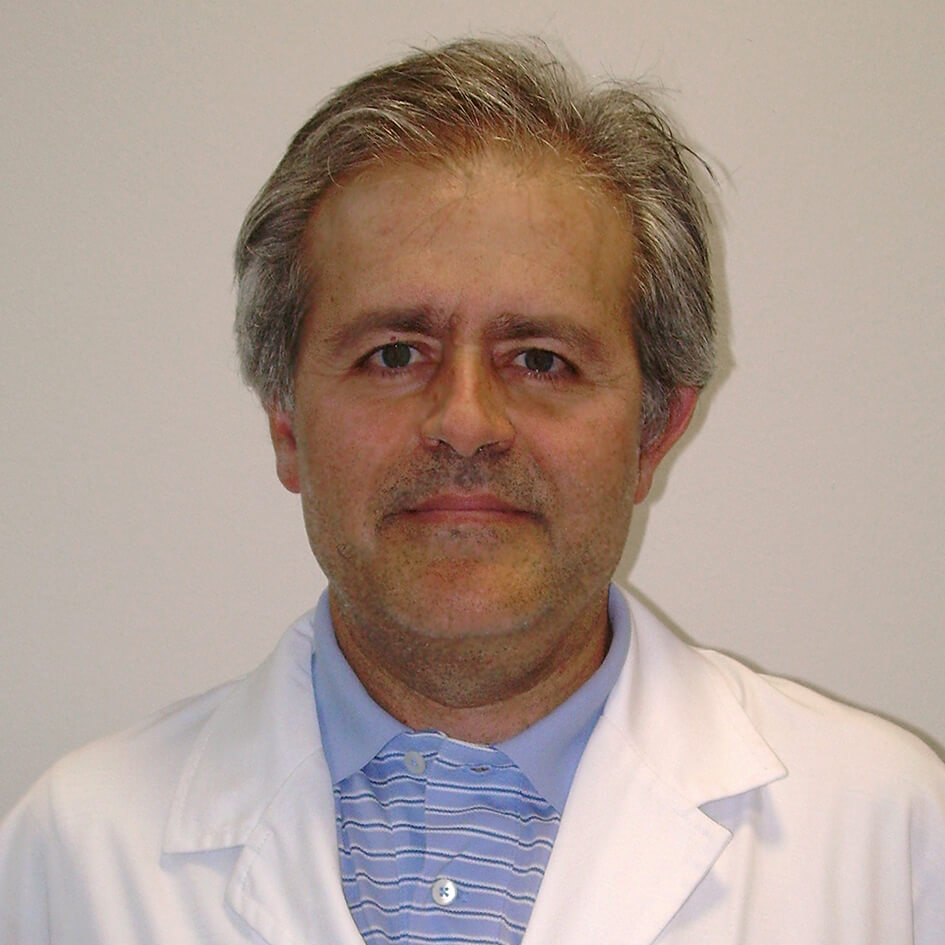 Dr. José Gregorio Álvarez Fernández