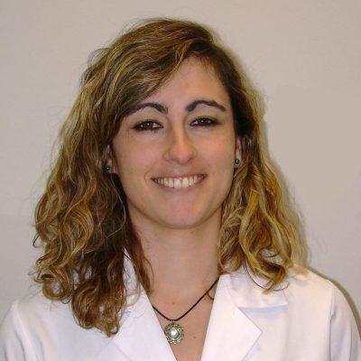 Dra. Laura Mateos Moreno