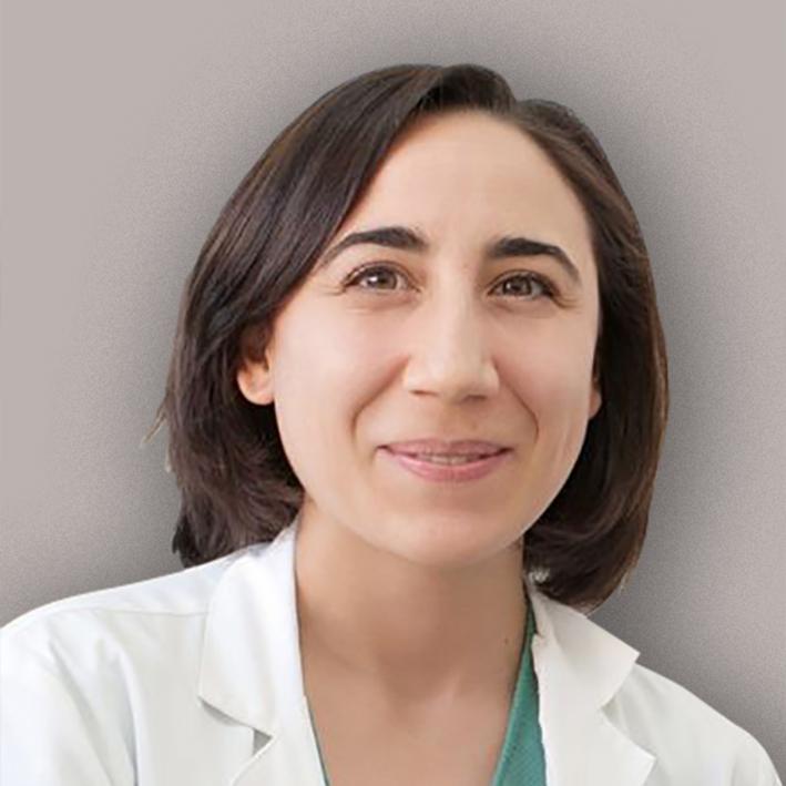 Dra. Marta Verdejo