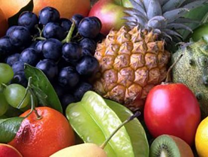 Alimentos para diabéticos. Mitos