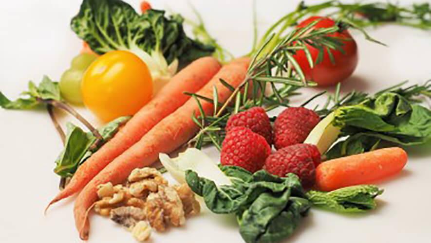 Dieta para la menopausia. Cuídate por dentro y por fuera