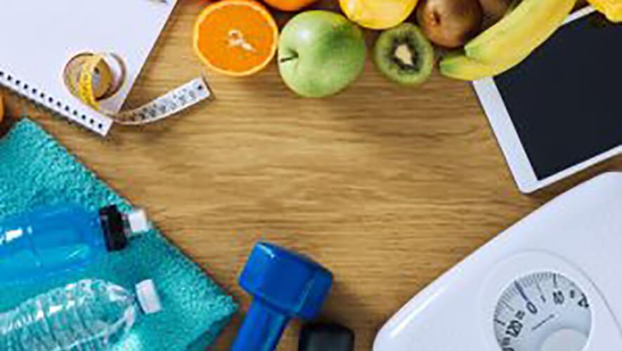 """Un plan de adelgazamiento no es solo """"hacer dieta"""""""
