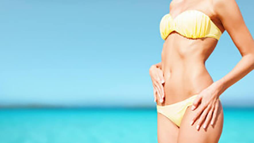 ¡Cuida tu piel para este verano!