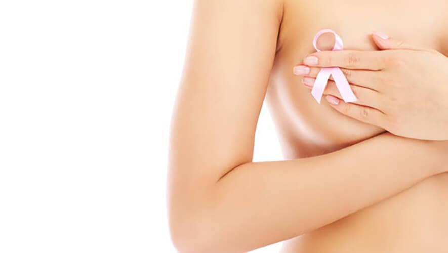 Apoyo al cáncer de mama. El Instituto de Medicina EGR te acompaña