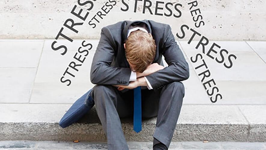 ¡Estrés! Situaciones al límite