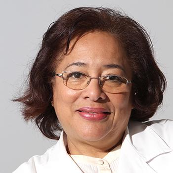 Dra. Marlene Arañó  Miclín