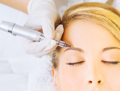 Micropigmentación con fines oncológicos: las cejas oncológicas