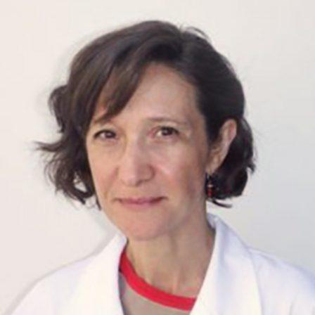 Dra. Ana Isabel Rodríguez Montalbán