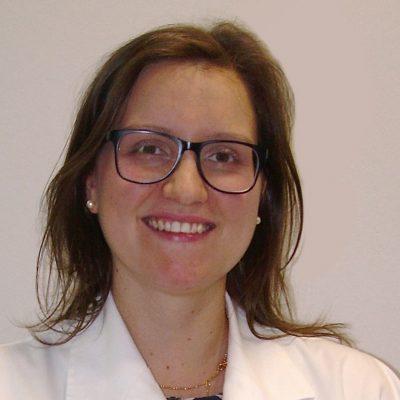 Dra. Delmina Rodríguez Ribeiro