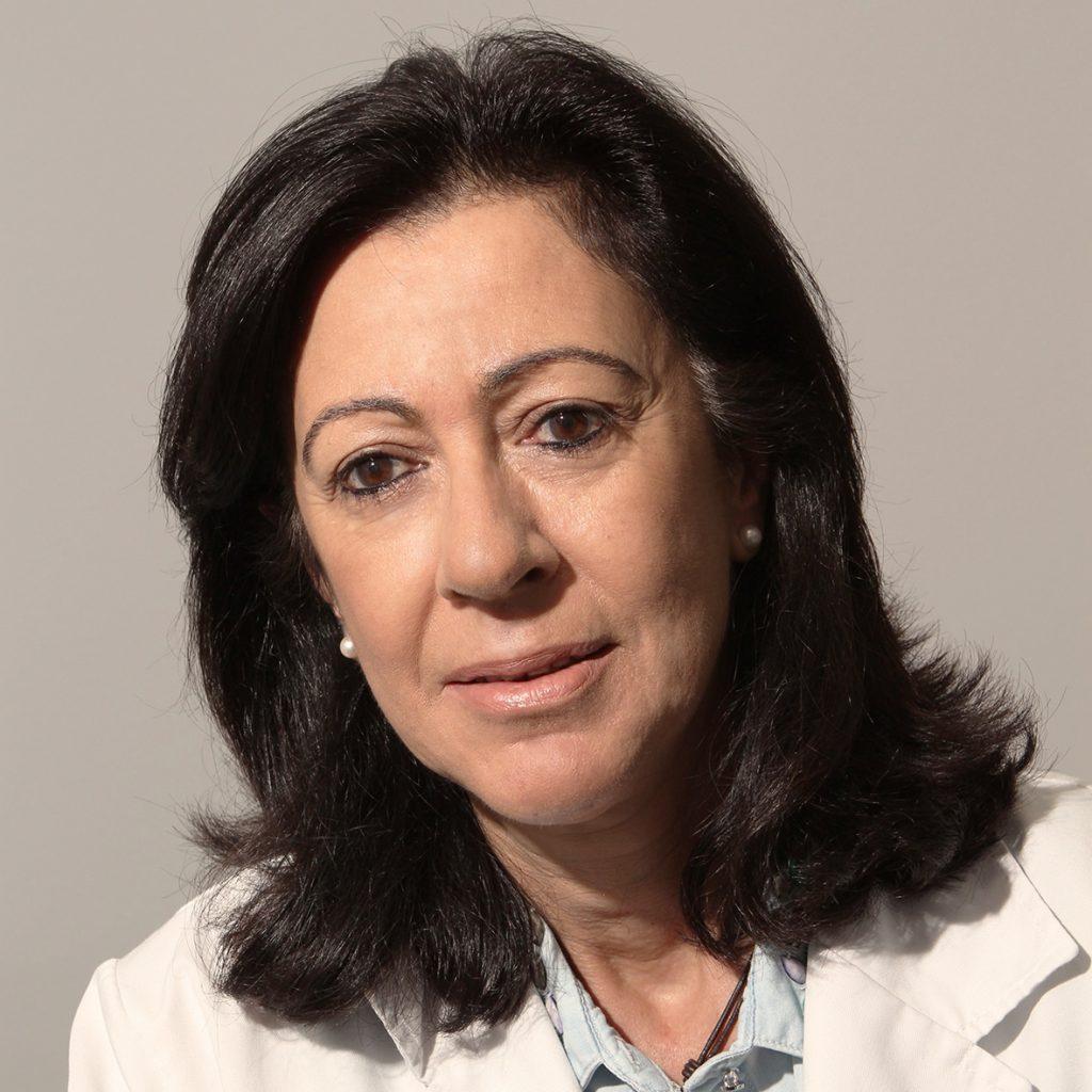 Dra. Esmeralda de Lorenzo Alonso