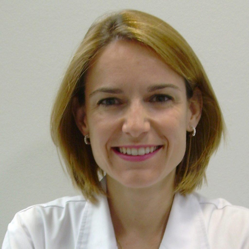 Dra. Laura Blasco Gastón