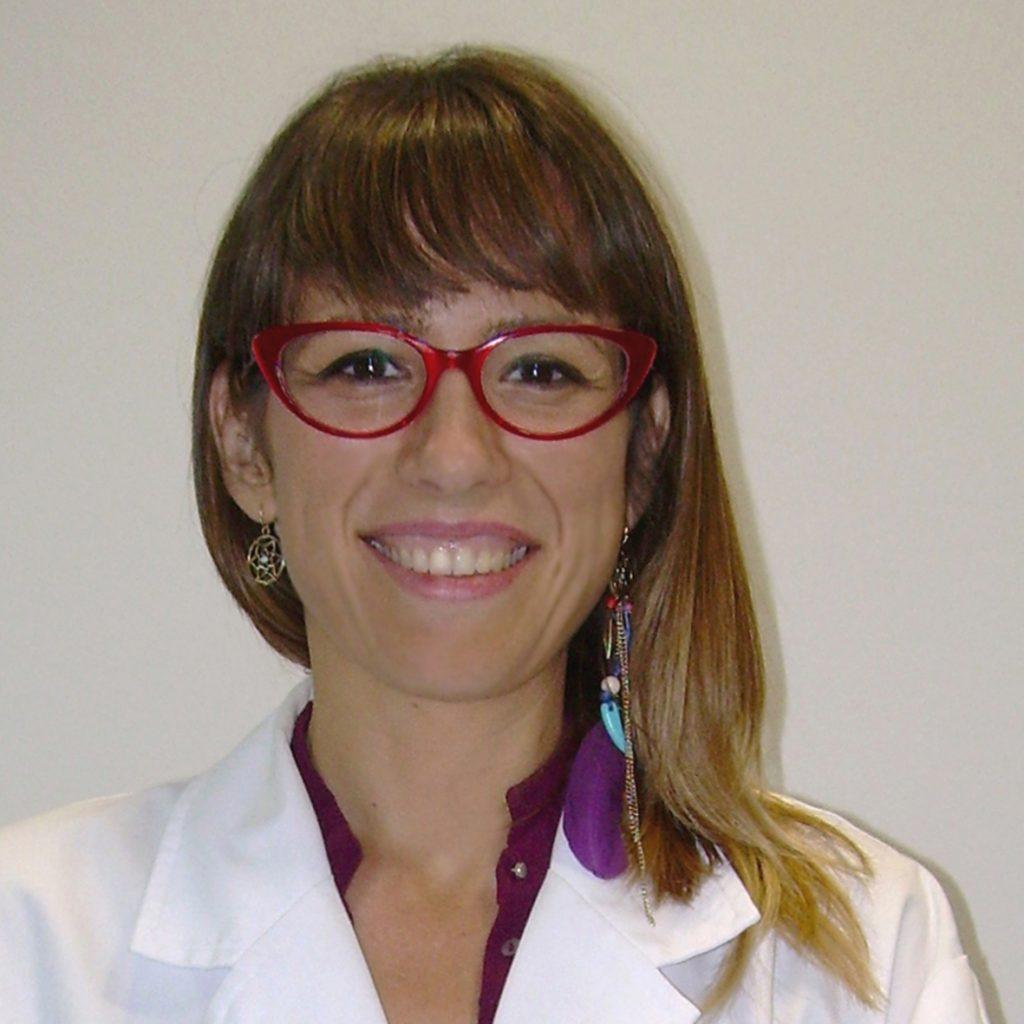 Mª Teresa Hernández García