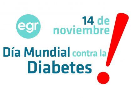 14 de noviembre día Mundial de la Diabetes, la importancia del enfoque multidisciplinar