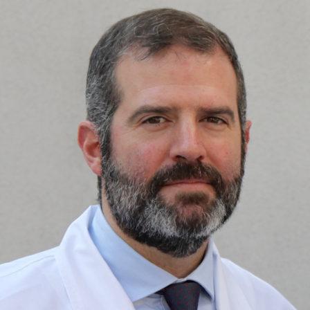 Dr. Asier Leibar Tamayo