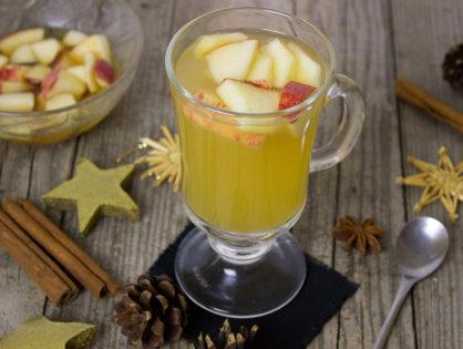 ¿Qué podemos beber en las fiestas? Ideas saludables para evitar el alcohol.