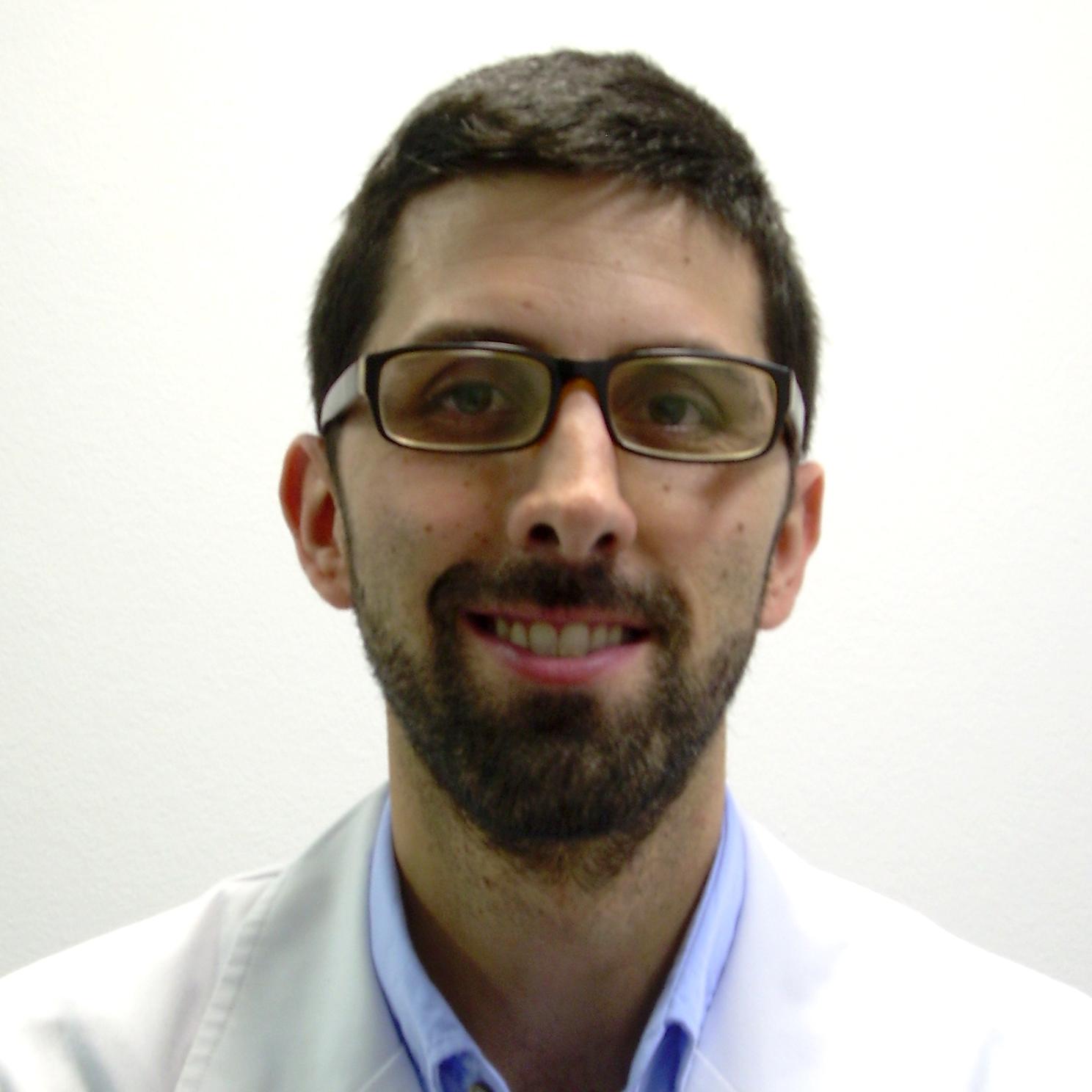 Juan José Marin Peñalver