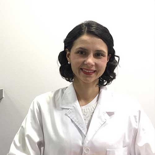 Margarita Hurtado Polanco
