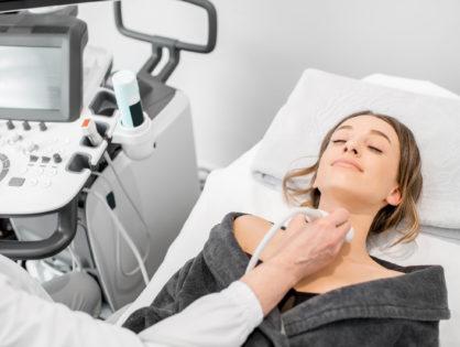 Ecografía de tiroides, ¿para qué sirve?