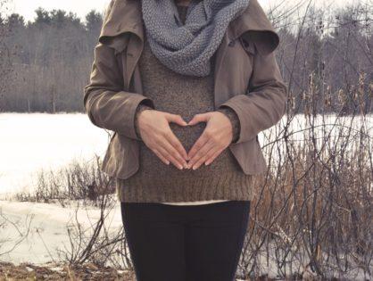 Test de detección de ADN fetal en sangre materna