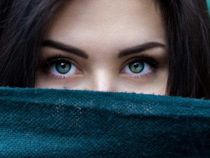 Micropigmentación de cejas y pestañas