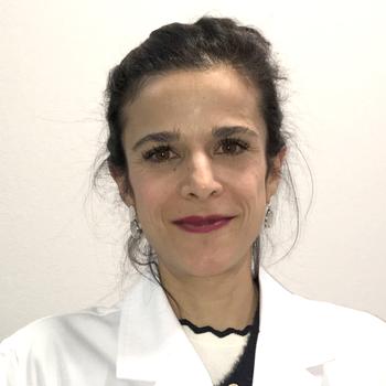 Dra. Laura López Prada