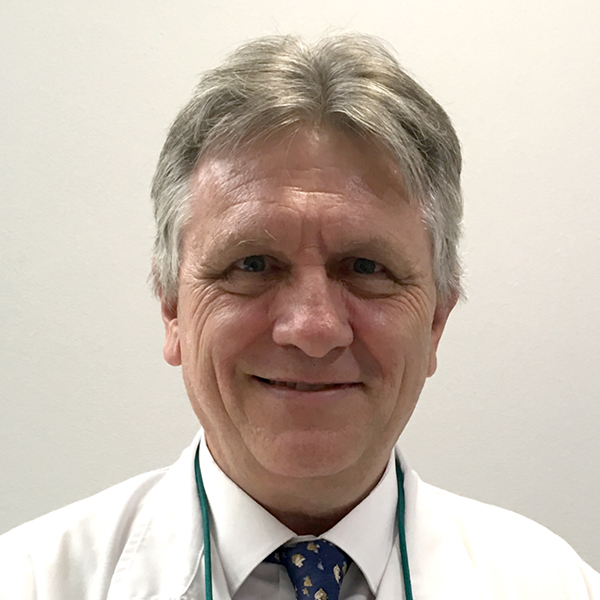 Dr. Jesús Oliván Palacios