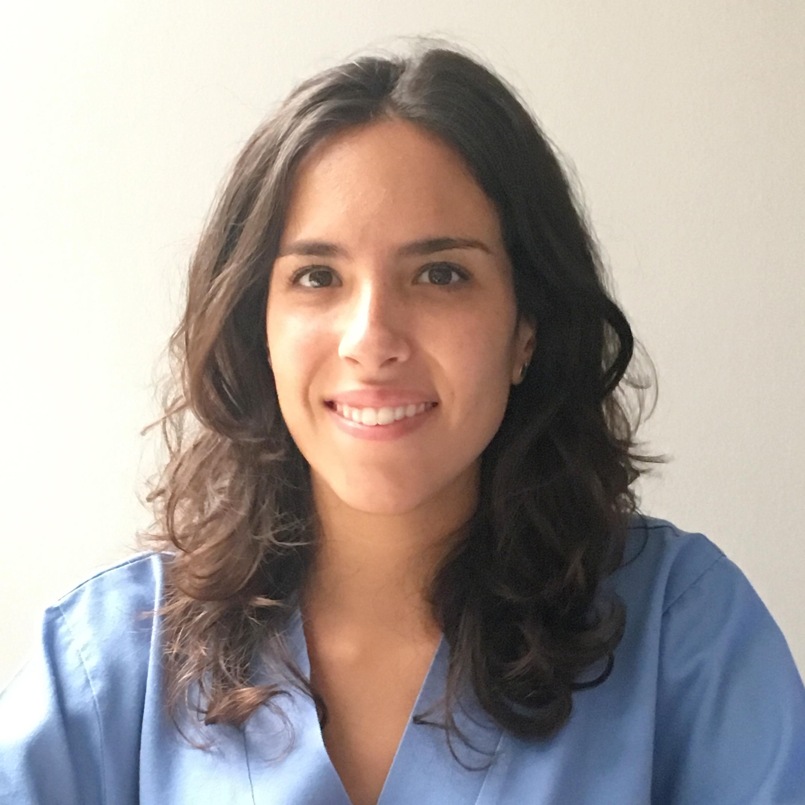 Sara Valero Carnicel